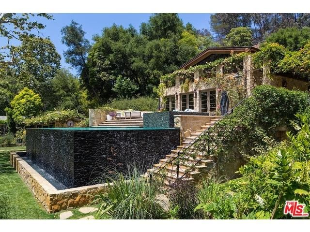 Stone Canyon Rd, Bel Air, CA 90077
