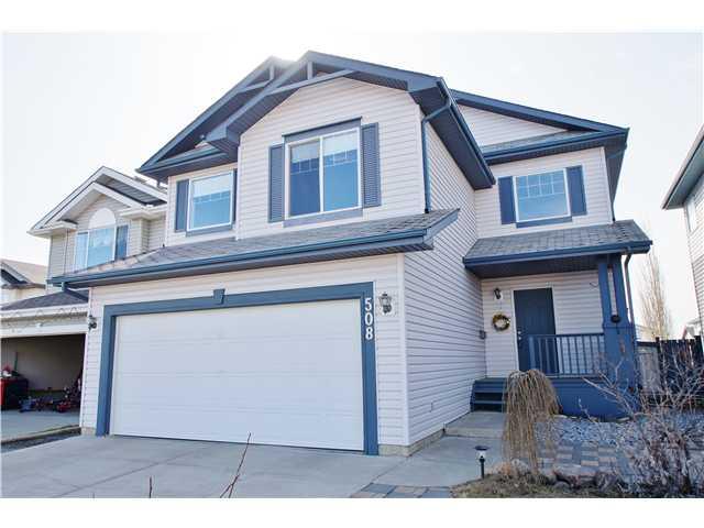 508 Silver Berry Road, Edmonton,