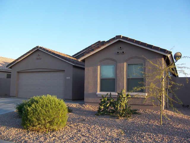 4325 W Fremont Rd, Laveen, AZ 85339