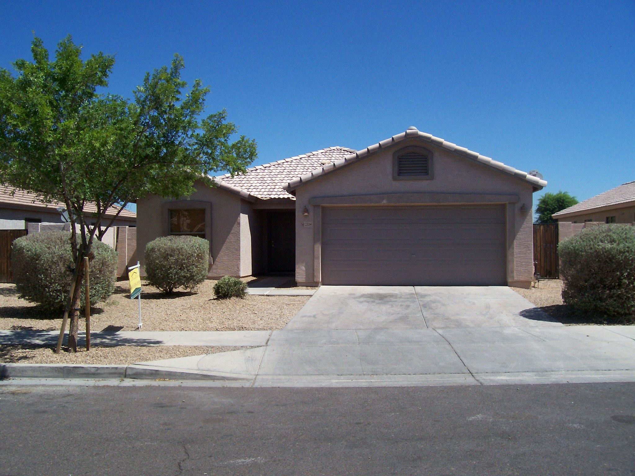 2334 W Maldonado RD, Phoenix, AZ 85041