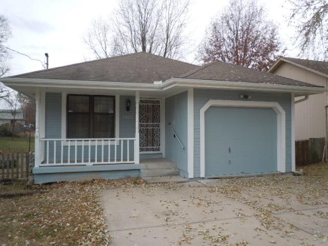 1520 N Pleasant, Independence, MO 64050