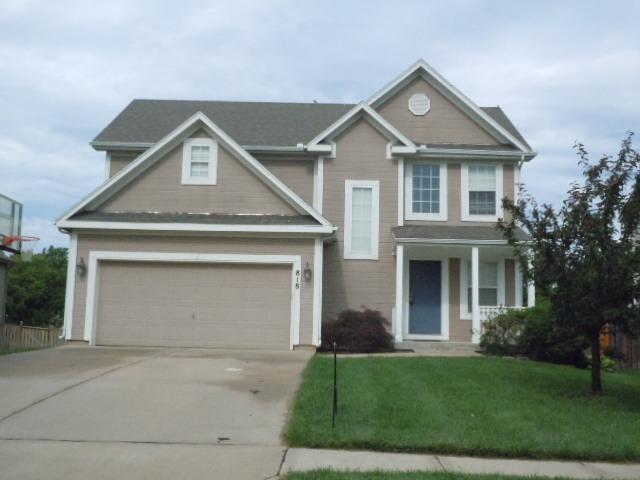 818 N Maple, Gardner, KS 66030