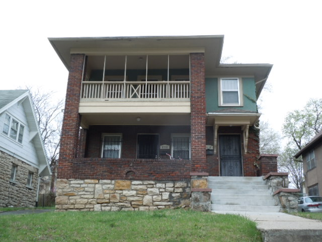 5112 Paseo, Kansas City, MO 64110